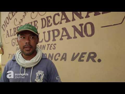 Todeszug durch Mexiko - auslandsjournal | ZDF