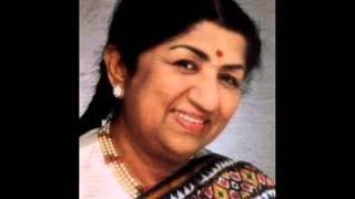 Ogo Aar Kichhu To Nai  Lata Mangeshkar 1960