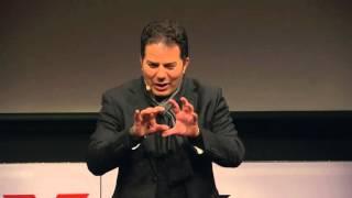 Die arabische Revolution und die Zukunft des Westens | Hamed Abdel-Samad | TEDxKoeln