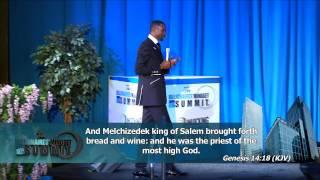 Prophet Makandiwa Billionaire's Mindset Summit Day 1 EP 1B