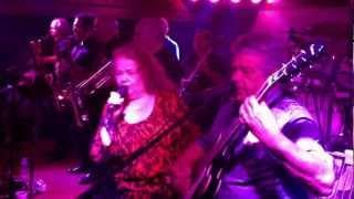 Leaving It Up To You  / Grace & Van Broussard / Moon Light Inn / Glen Warner / 2012