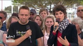 En Charente-Maritime ces lycéens préservent le littoral