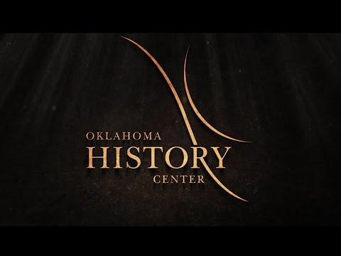 The Oklahoma History Center - Full Version