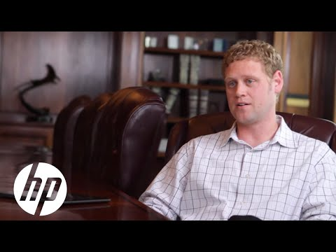 Customer Testimonial at Excel Trust  | HP PageWide | HP