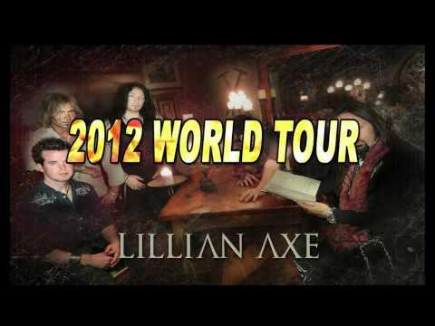LILLIAN AXE - EPK 2012 - XI: The Days Before Tomorrow / AFM Records