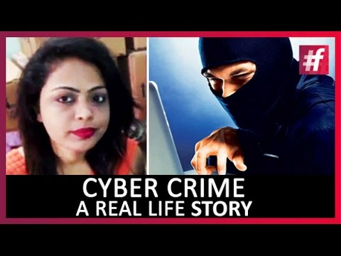 Cyber Crime - Interview With Real Life Victim   Live on #fame