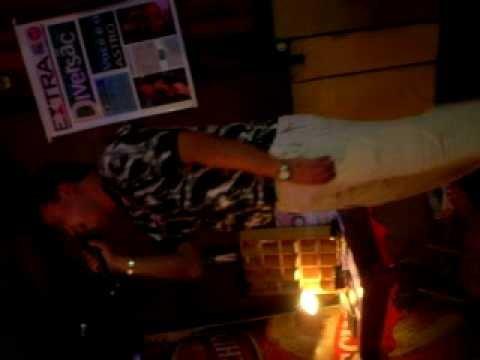 karaoke do cosme