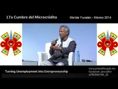 Workshop | Turning Unemployment into Entrepreneurship