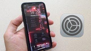 10 Скрытых Функций iPhone о которых НИКТО не знает!!! Трюки iPhone