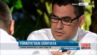 Gambar cover Cafer Mahiroğlu (Turquality)