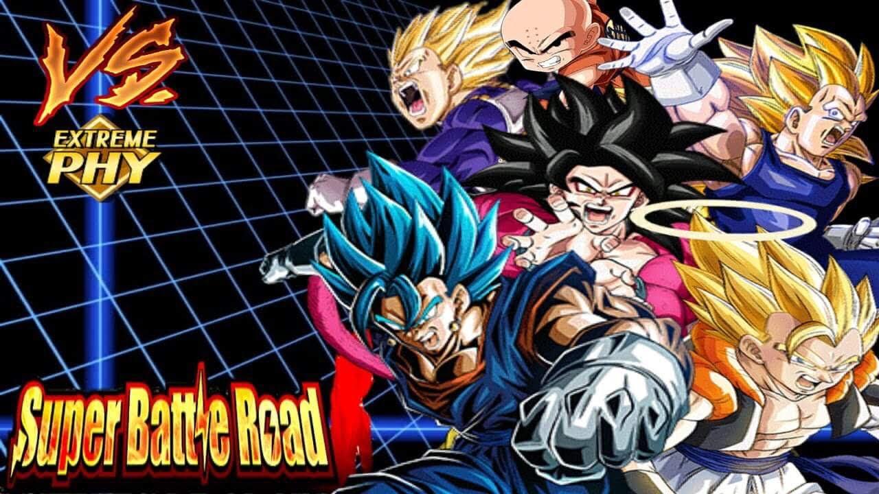 Dragon Ball Dokkan Battle How To Build A Team