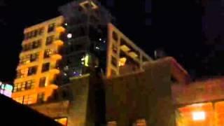 Zed451 Rooftop Bar in Chicago