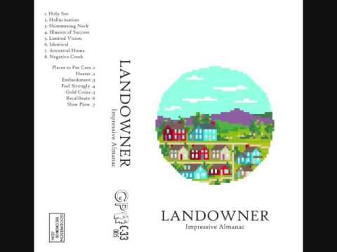 Landowner - Impressive Almanac