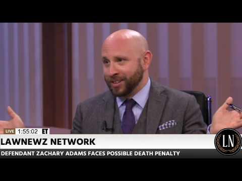 Ken Belkin Talks Holly Bobo Trial on LawNewz Network