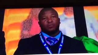 Mandela Sign language scandal