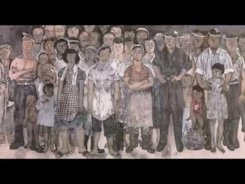 Hiroshima Murals - Dan Symphony No. 6 - Wiener Symphoniker