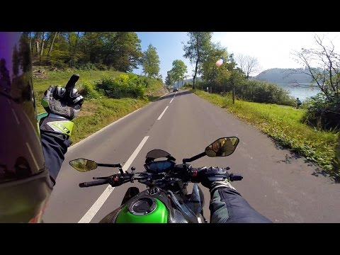 Daily Swissness 9 │Europe edition│Part 1│SWISSBIKER
