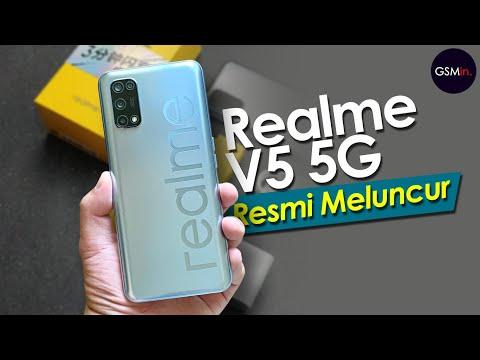 Realme UI 2.0 Android 11 Update NOW | Apa aja bedanya ? Dan Type Realme apa aja yg dapat update ?.