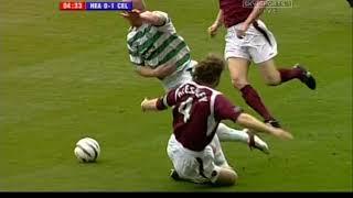 2005-04-10 Celtic v Hearts