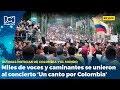 Noticias RCN Del Mediodía, Miércoles 11 De Diciembre De 2019