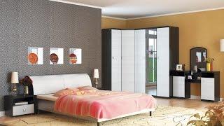 ГРЕТТА Мебель для спальни(, 2016-08-10T12:55:35.000Z)