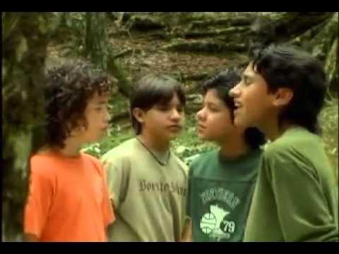 NEW STARS Puerto Rican boyband Tick Tock  Song  Contigo Se Ira, With you Ira