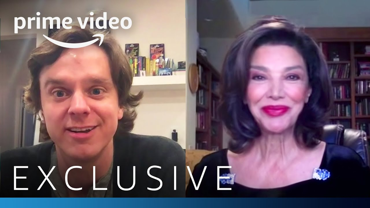Download The Expanse Aftershow Season 5 Episode 4 - Wes Chatham, Ty Franck, Shohreh Aghdashloo, and Dan Nowak