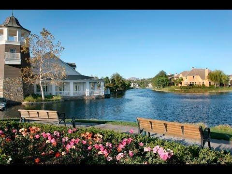 Quality California Living - Santa Clarita Valley | SCVEDC