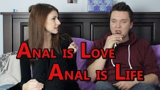 OTCZ 37: Anal is Love, Anal is Life