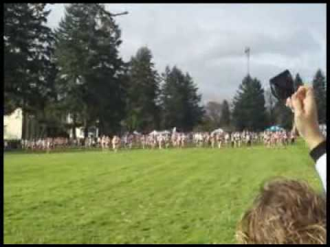 2009 NAIA Cross Country National Championship Video