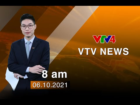 VTV News 8h - 06/10/2021 | VTV4
