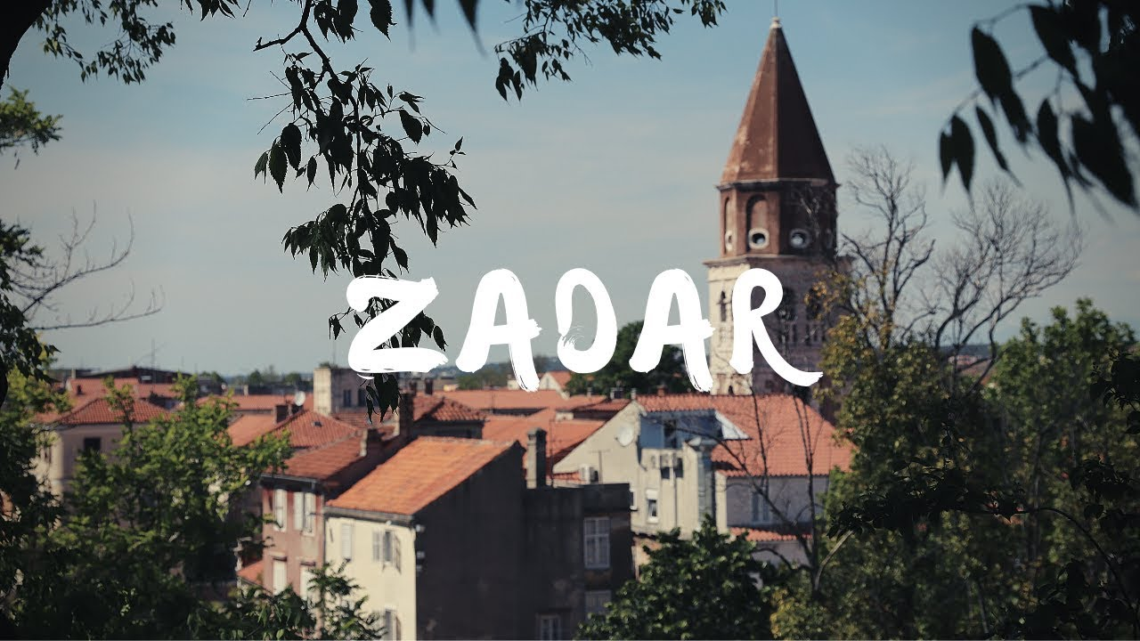 Best Things To Do In Zadar Croatia Watch Before You Go