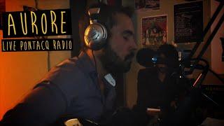 Aurore - JB Bullet (Acoustic Live Pontacq Radio 10/09/2015)