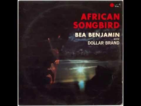 Sathima Bea Benjamin - Africa