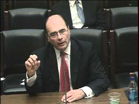 2008 Financial Crisis and Fannie Mai, Day 3 (Part 2 of 2)