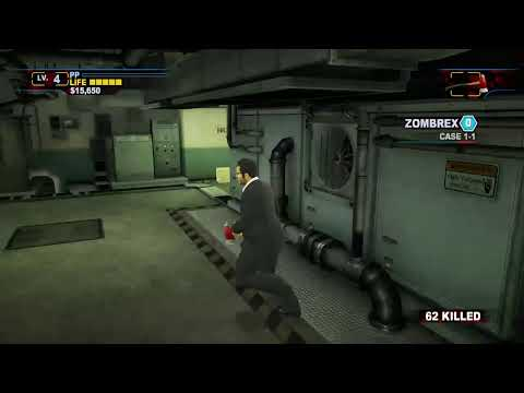 DEAD RISING 2 Off The RECORD GAMEPLAY |