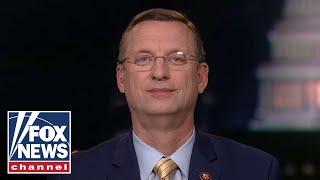Collins: Dems' impeachment 'document dump' is a deflection