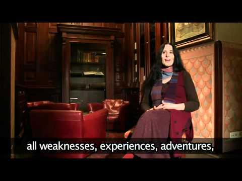 7th Misteria Paschalia Festival - interview with Montserrat