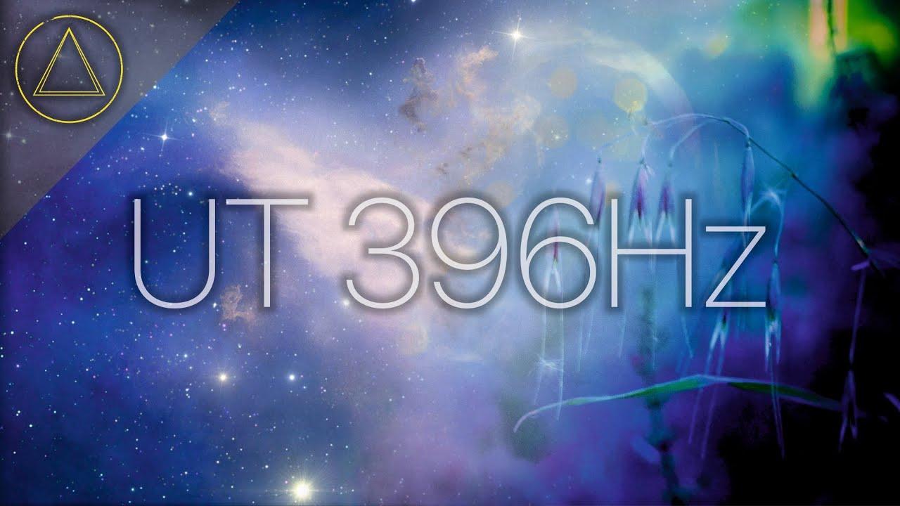 396 Hz SOLFEGGIO FREQUENCIES MEDITATION - Liberi dal senso di colpa e ansia  - ISOCHRONIC TONES