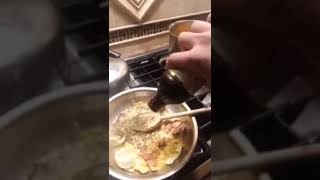 Cooking With Gordon Ramsay (NOT CLICKBAIT)