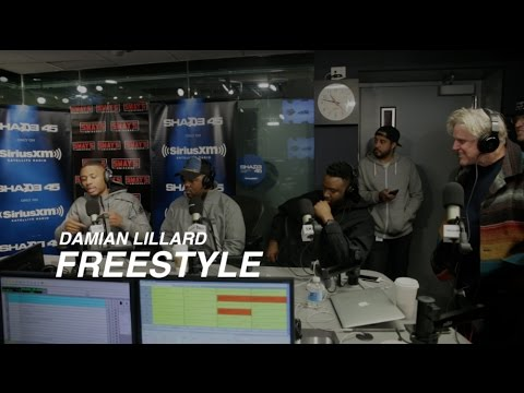 Damian Lillard's Latest Freestyle Proves Once Again He's Basketball's Best Rapper
