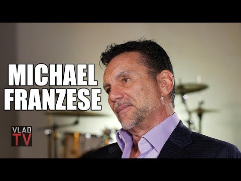 Michael Franzese: Al Sharpton Turned FBI Informant Against the Mafia (Part 7)
