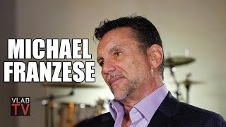 Michael Franzese: Al Sharpton Turned FBI Informant Against the Mafia (Part 7)