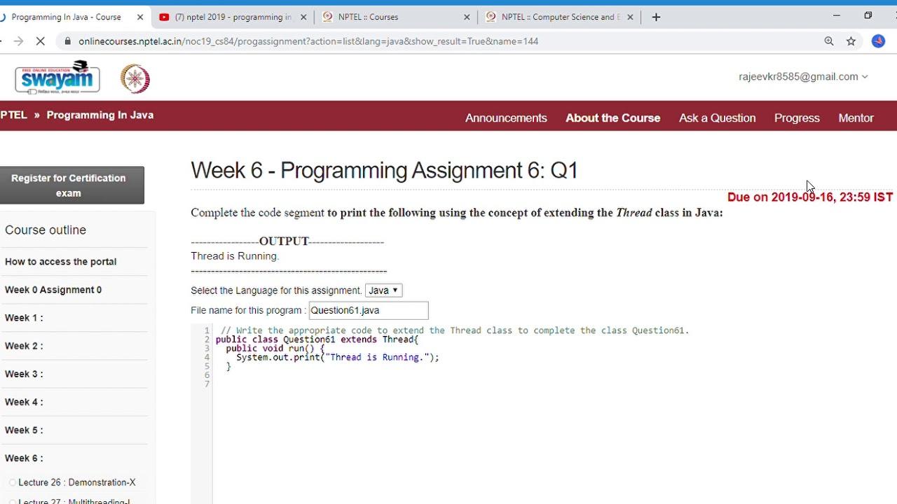 Online Java Programming Help - Assignment Help Cheap