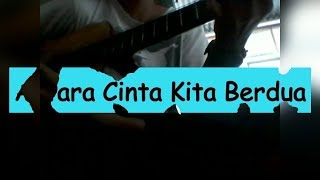 Antara Cinta Kita Berdua - Cover by Abdi Syu   Charly van Houten Setia Band