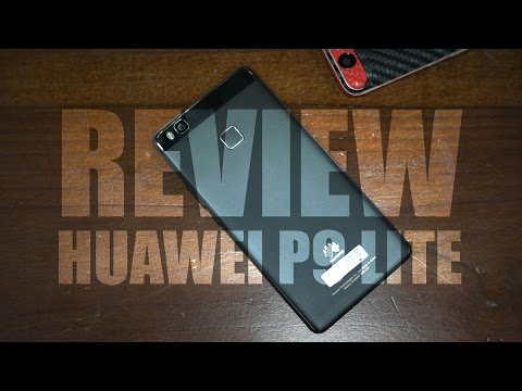 Review Huawei P9 Lite Indonesia
