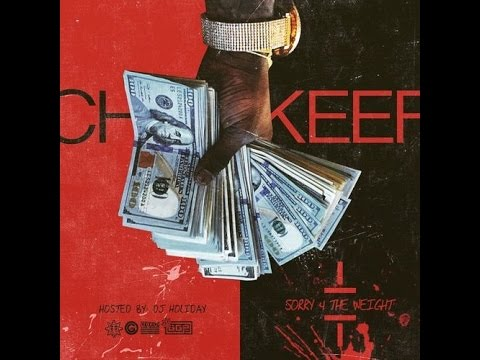 Chief Keef - Get Money (Sorry For The Weight)