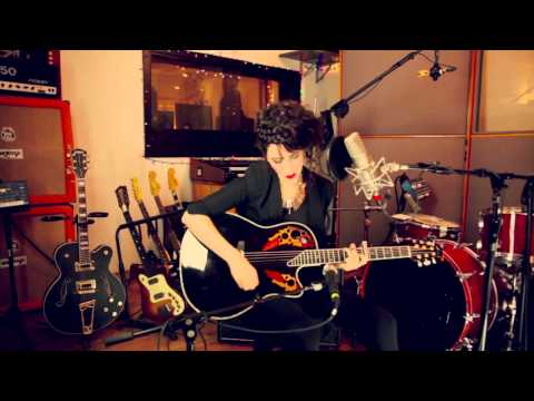 Yael Meyer - Warrior Heart Acoustic Sessions: Part 2 - Carry On