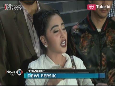 Dewi Persik Laporkan Petugas Transjakarta Karena Dilarang Masuk Jalur Busway - iNews Pagi 05/12
