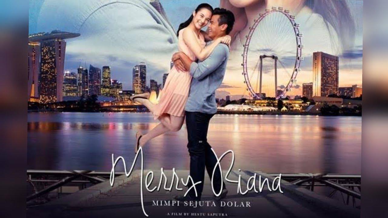 Download Merry Riana Full Movie | MIMPI SEJUTA DOLAR | Chelsea Islan - Merry Riana | FILM INDONESIA MOTIVASI